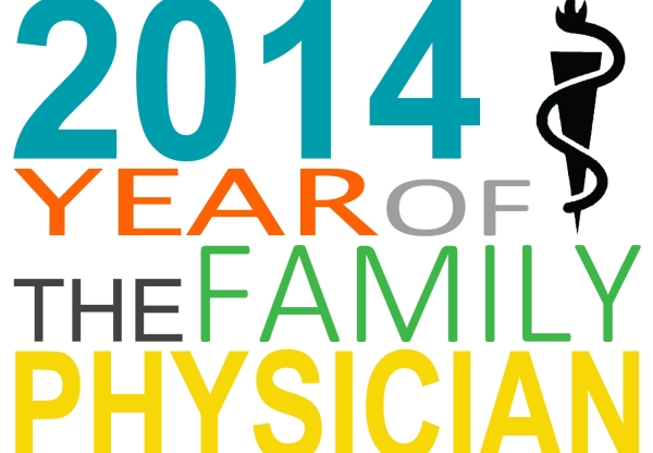 2014: Year of the Family Physician (Part XVI)