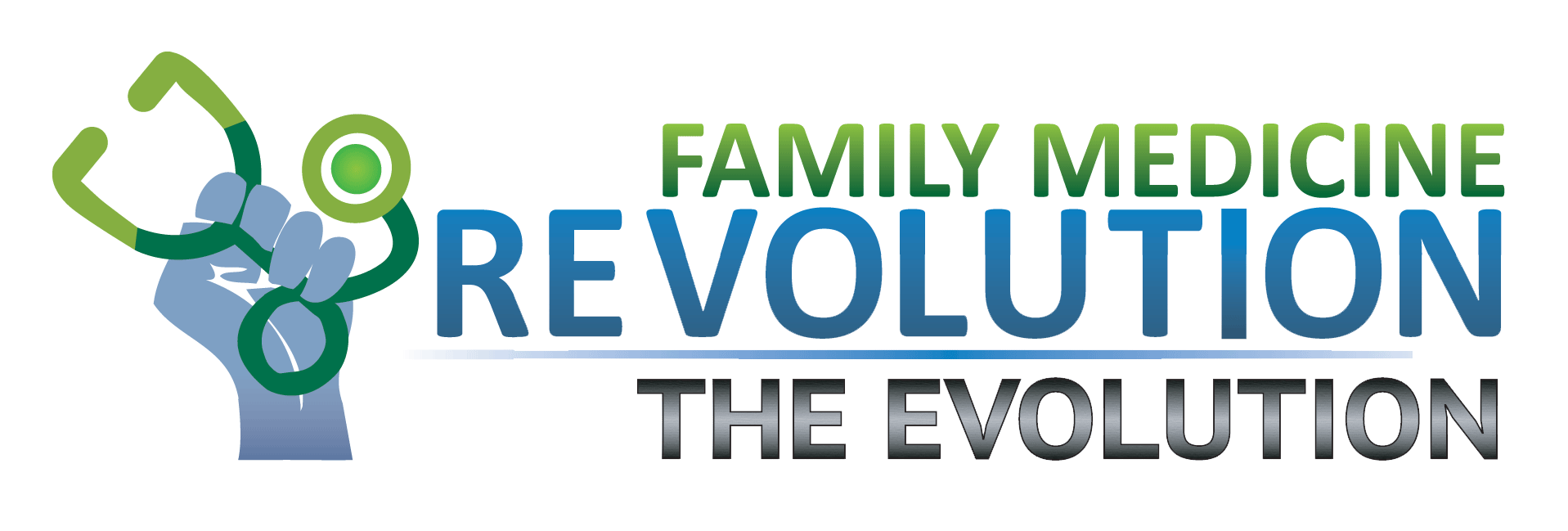 FMRevEvolution Logo